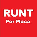 RUNT POR PLACA Icon
