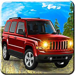 Jeep Racing: Jeep 4x4 Drive 3D For PC