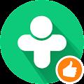 App ДругВокруг: новые знакомства, онлайн чат APK for Windows Phone