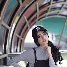Model by Rony Manik Pakpak - People Portraits of Women