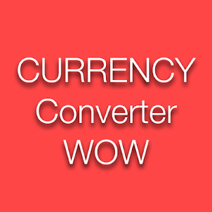 Currency Converter Wow - screenshot