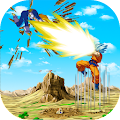 Game Saiyan Warrior for Goku Z apk for kindle fire