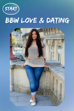 BBW LOVE & DATING APK screenshot thumbnail 2