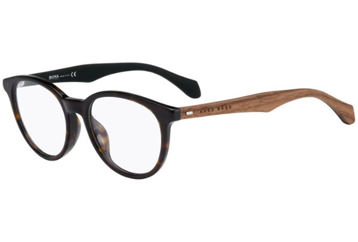 buy hugo boss boss 0817f c51 rah frames optifashion