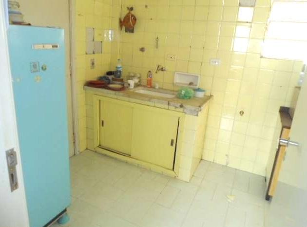 Apartamento à Venda - Campos Elíseos