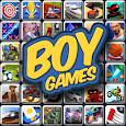 Boy Games on Frippa
