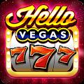 Hello Vegas Slots – FREE Slots APK for Bluestacks