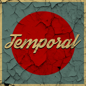 Temporal - Icon Pack APK Cracked Download