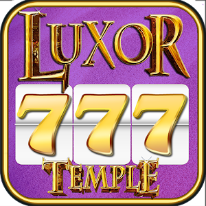 LUXOR TEMPLE 100 Line Slot
