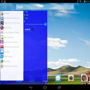 windows xp apk mobile9