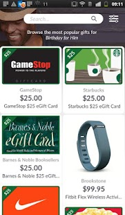App Perfect Gift Sent As Gift Card APK for Windows Phone
