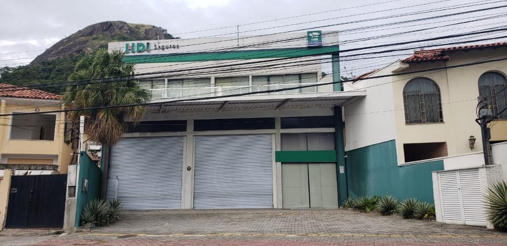 Loja em São Francisco  -  Niterói - RJ