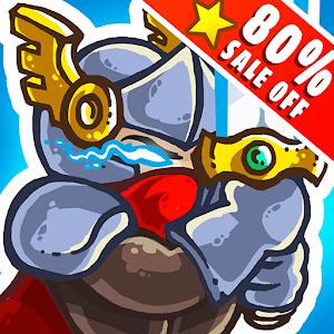 Kingdom Defense 2: Empire Warriors - Premium For PC / Windows 7/8/10 / Mac – Free Download