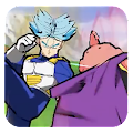 Goku Warrior: Shin Budokai 2 APK for Bluestacks