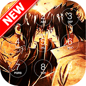 App Uchiha Brothers Lock Screen HD APK for Windows Phone