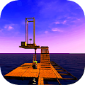 Game The Raft Craft Survival Update APK for Windows Phone