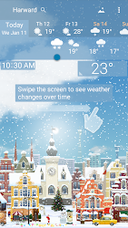 YoWindow Weather v2.2.7 APK 2