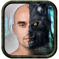 App Werewolf Face Swap Sticker Cam APK for Kindle