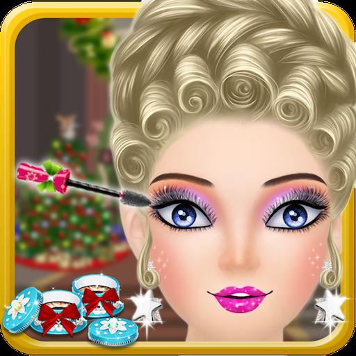 Christmas Wedding Salon (game)