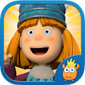 Vic the Viking: Play and Learn APK for Bluestacks