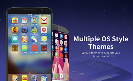 Launcher for Phone 7 & Plus 2.6.122 screenshot 2090873