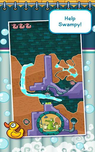 Where's My Water? Free screenshot 15