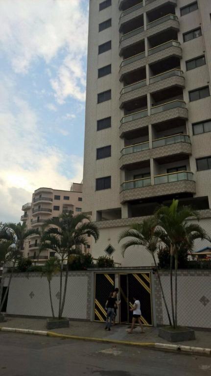 Apartamento, Vila Caiçara, Praia Grande.