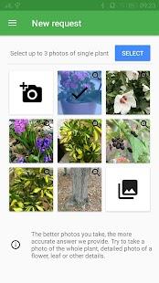 FlowerChecker+, plant identify