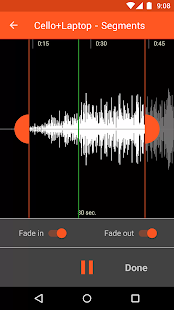 App Audiko ringtones APK for Windows Phone