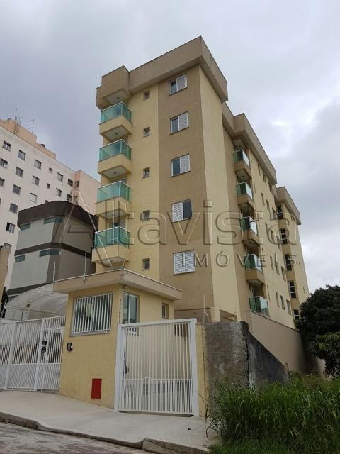 Apartamento Vila Guiomar, Santo André (ap0723)