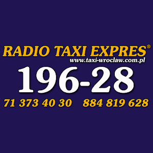 Radio Taxi Expres Wrocław for PC-Windows 7,8,10 and Mac