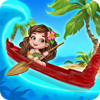 Ocean Hero Boat Race Adventure For PC (Windows And Mac)