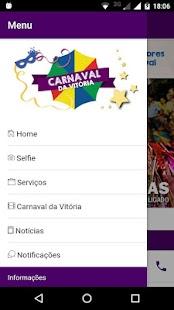 App Carnaval da Vitória APK for Kindle