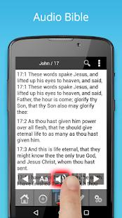 King James Bible (KJV) Free APK for Bluestacks