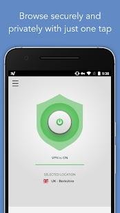 App ExpressVPN - Best Android VPN APK for Kindle