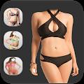 App Bikini Photo Suit For Princess apk for kindle fire