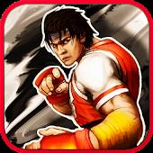 King of Kungfu-Street Combat APK for Ubuntu