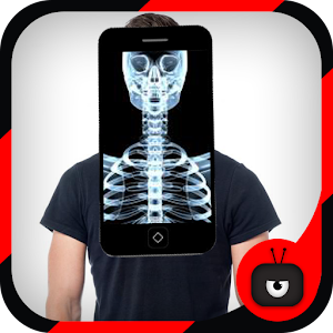 Scanner X-Ray Pro Simulated