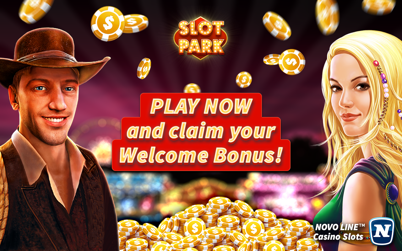 Slotpark - Free Slot Games Screenshot 4