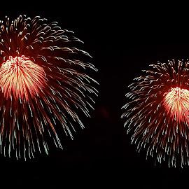 Malta Mqabba 2015 by Ruben  Paul - Abstract Fire & Fireworks ( mqabba, malta, fujifilm, fireworks, tal-gilju )