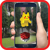 Download Pocket Pixelmon Monster Go! APK for Laptop