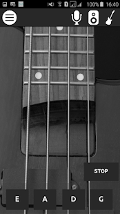 Bass Tuner- screenshot thumbnail