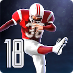 Flick Field Goal 18 Icon