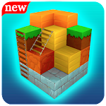 Block Craft 3D : Building and Crafting Icon