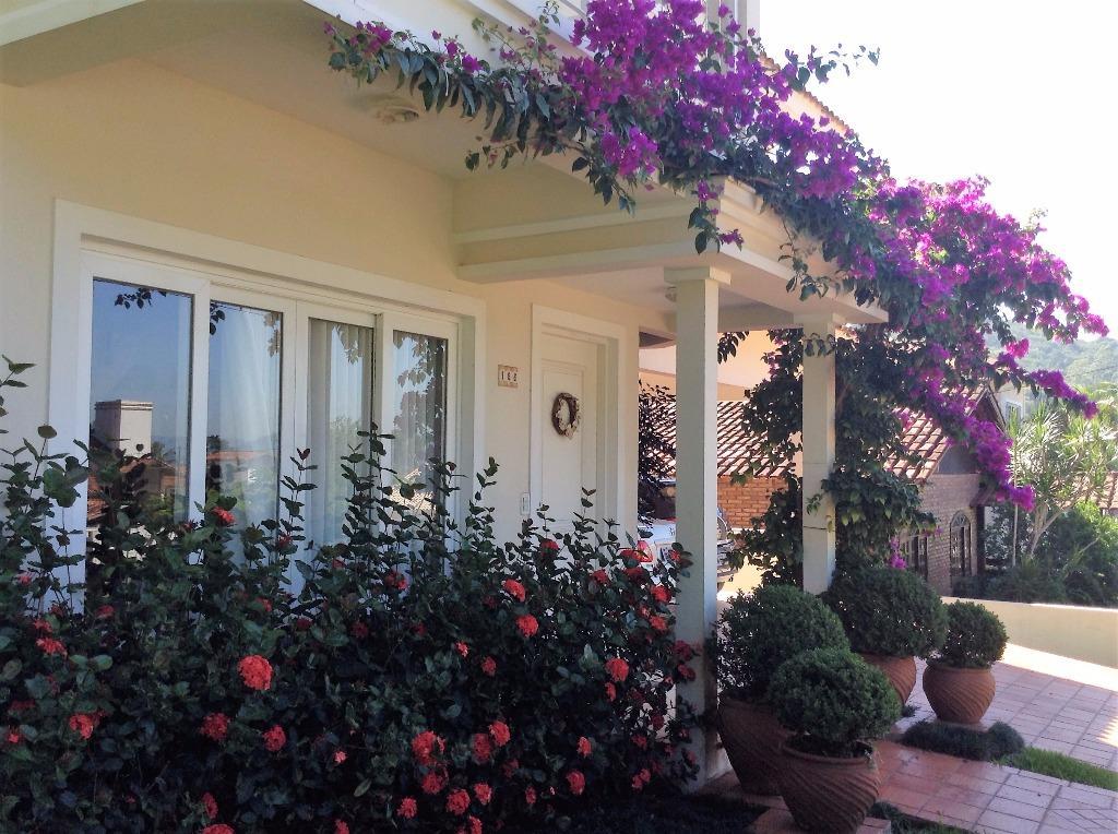 Casa 3 Dorm, Sambaqui, Florianópolis (CA0508) - Foto 4