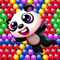 Game Panda Bubble Shooter apk for kindle fire