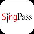 SingPass Mobile