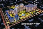 2 bhk flats in mohali Hero Homes near International Airport