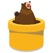 App SuperVPN Tunnelbear Tips apk for kindle fire