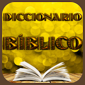 Bible Dictionary APK for iPhone
